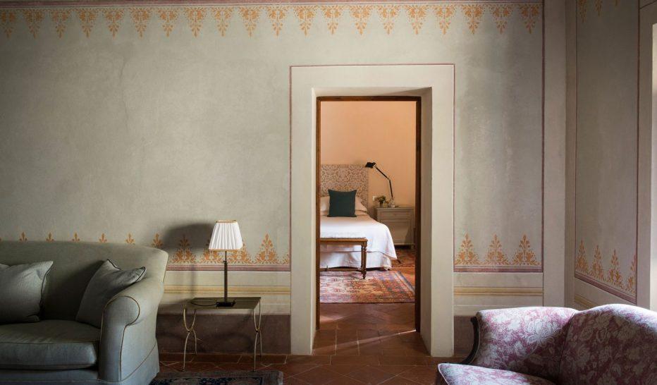 Borgo Pignano Rooms with Charm