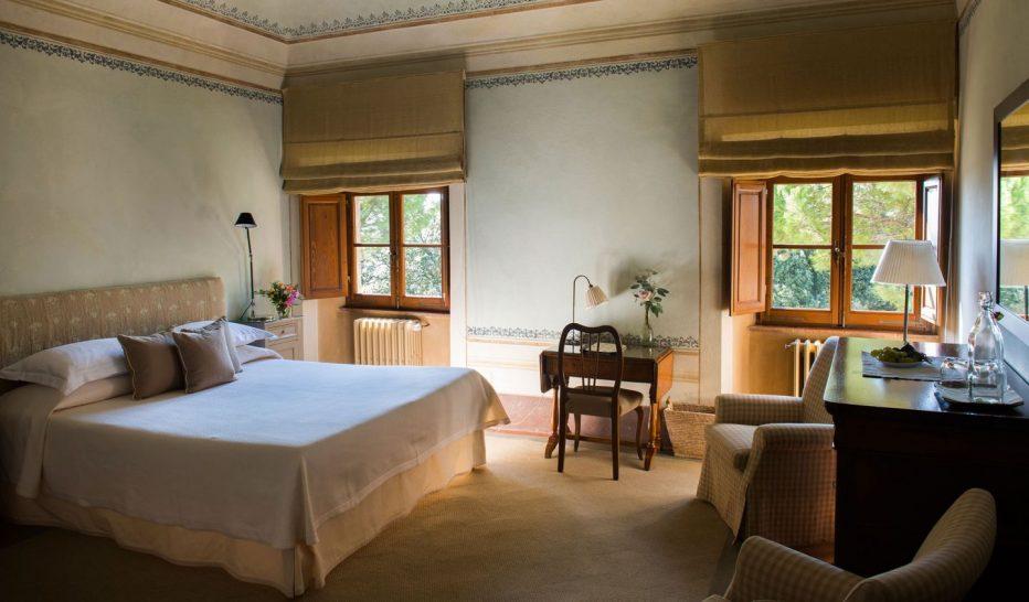 Borgo Pignano Rooms with a view