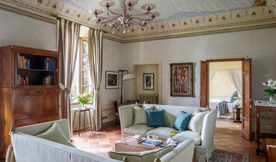 Borgo Pignano Signature Suites