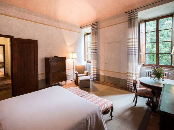 Borgo Pignano Suites with Charm