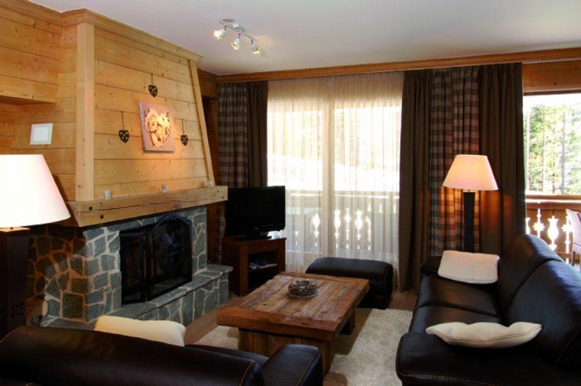 Chalet RoyAlp Hotel Spa Royalp Residence Gentiane 2 BedroomsChalet RoyAlp Hotel Spa Royalp Residence Gentiane 2 Bedrooms