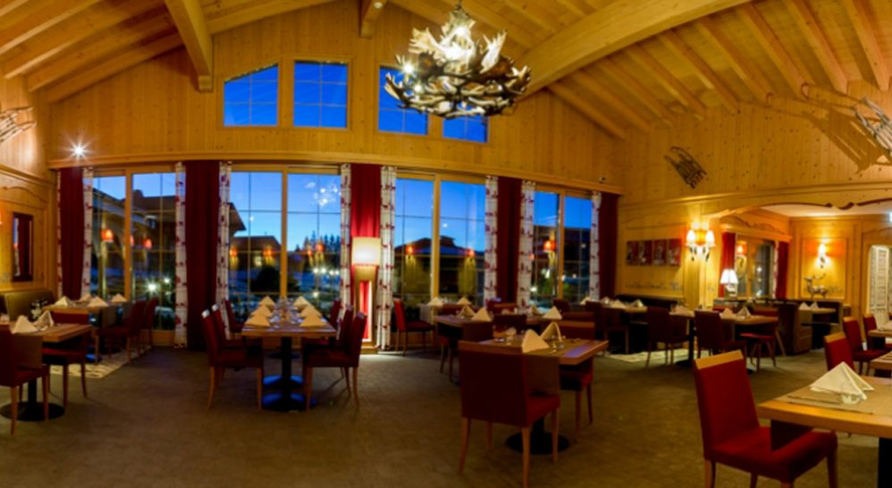 Chalet RoyAlp Hotel Spa Royalp Rochegrise