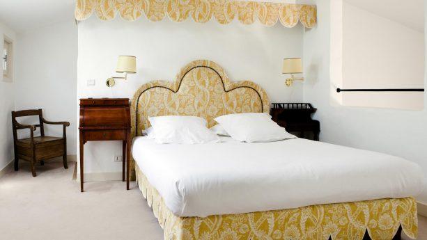 Chateau des Vigiers Dependance Suite