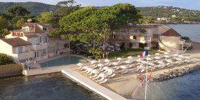 Cheval Blanc St Tropez