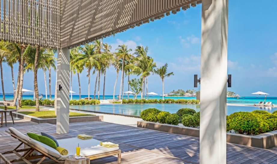 Cheval Blanc Randheli Resort, Noonu Atoll, Maldives