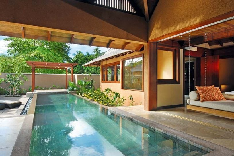 Constance Ephelia Mahe Seychelles Family Villa