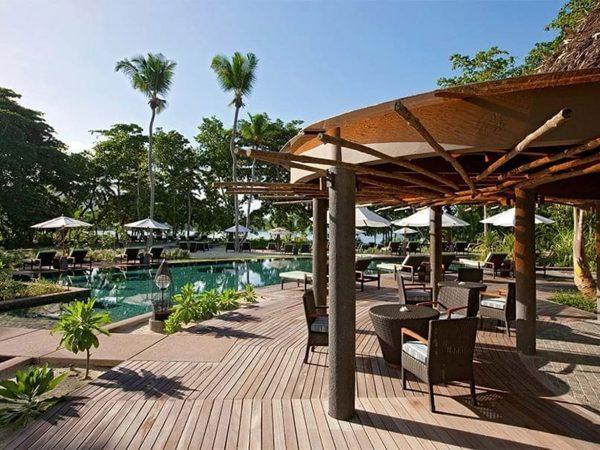 Constance Ephelia Mahe Seychelles Helios Bar