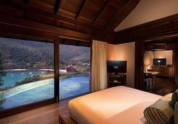 Constance Ephelia Mahe Seychelles Hillside Villa
