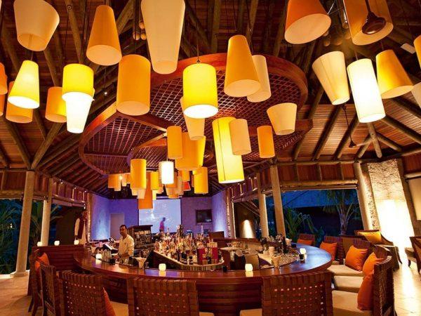 Constance Ephelia Mahe Seychelles Sea Bar
