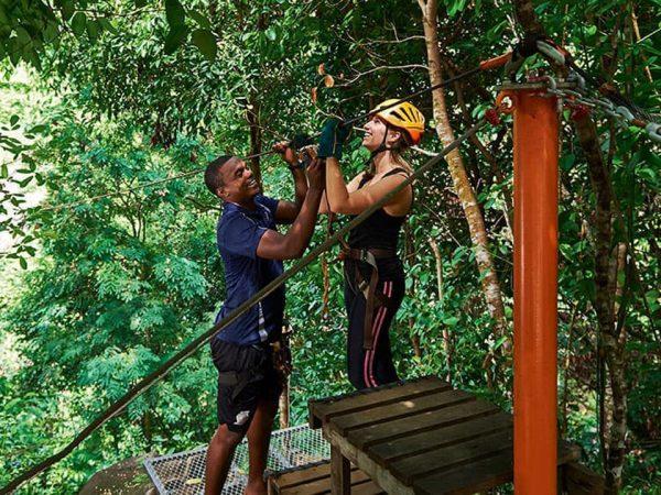 Constance Ephelia Mahe Seychelles Sports & Leisure