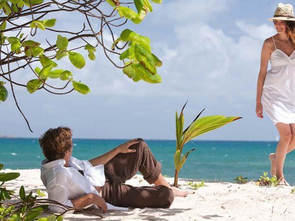 Constance Lemuria Praslin Seychelles Honeymoon