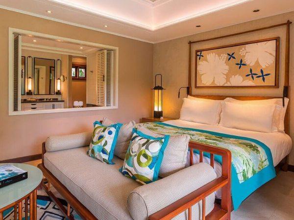 Constance Lemuria Praslin Seychelles Junior Suite