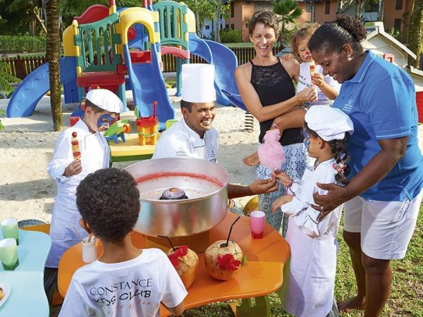 Constance Lemuria Praslin Seychelles Kids Club