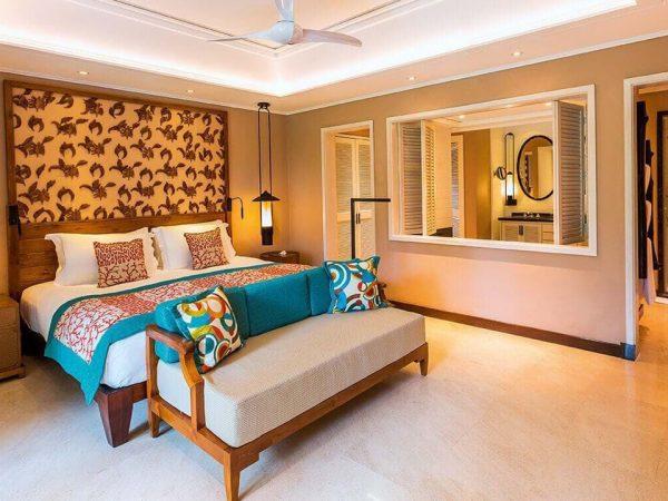 Constance Lemuria Praslin Seychelles Senior Suite