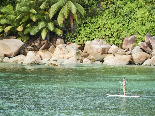 Constance Lemuria Praslin Seychelles Sports & Leisure