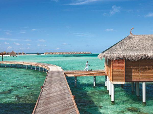Constance Moofushi Maldives View
