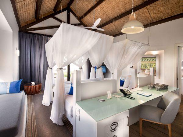Diamonds Mequfi Beach Resort Deluxe Room