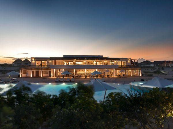 Diamonds Mequfi Beach Resort Exterior