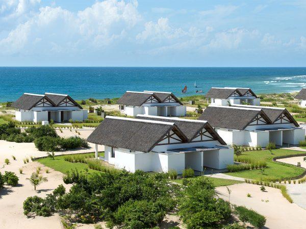Diamonds Mequfi Beach Resort Hotel View