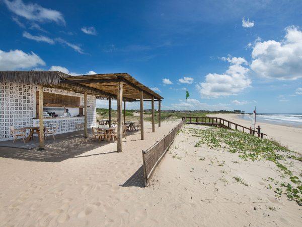 Diamonds Mequfi Beach Resort Lobby