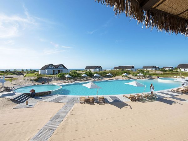 Diamonds Mequfi Beach Resort Outdoor Pool