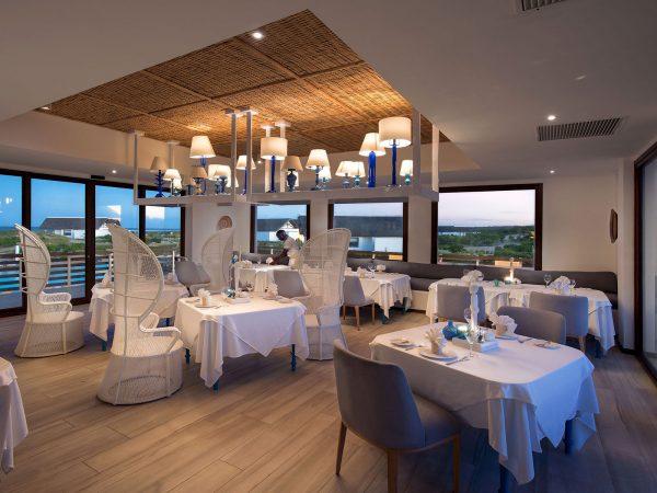 Diamonds Mequfi Beach Resort Sea You Restaurant