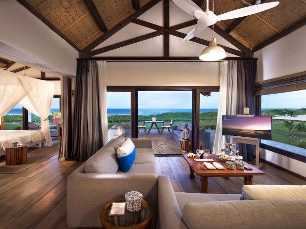 Diamonds Mequfi Beach Resort Suite