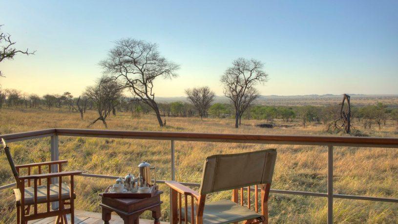 Dunia Camp Serengeti