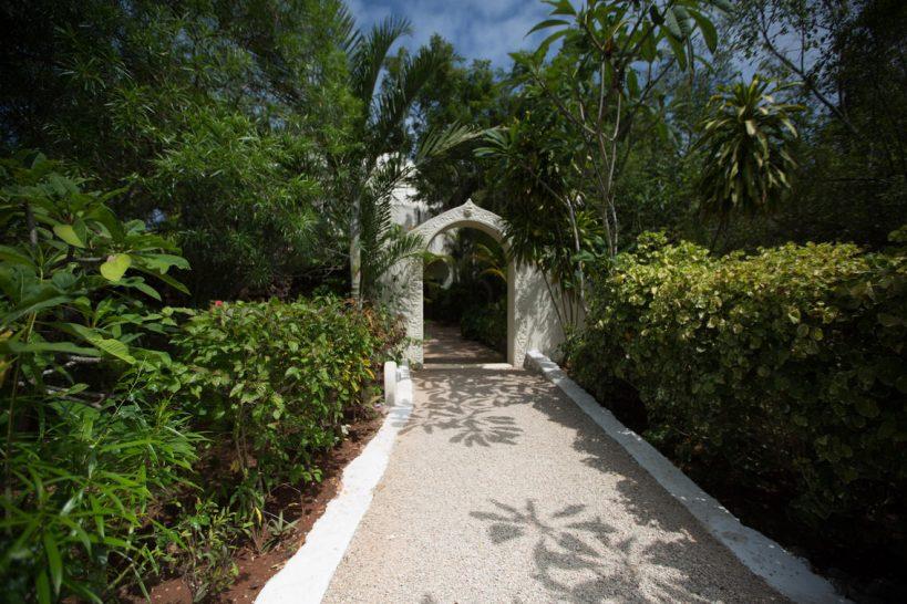 Elewana Kilindi Zanzibar Garden