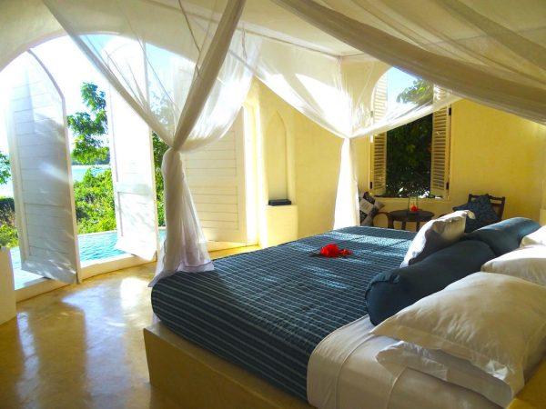 Elewana Kilindi Zanzibar Pavilion Room