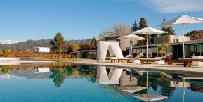 Entre Cielos Luxury Wine Hotel and Spa