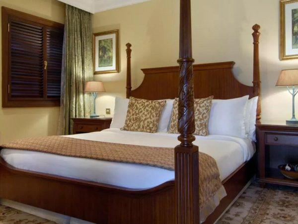 Fairmont Mount Kenya Safari Club Garden Suite