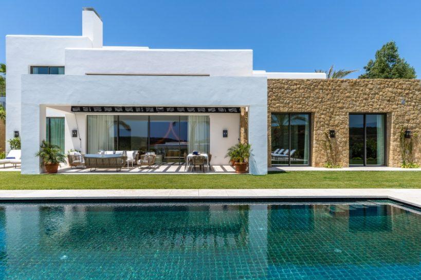 Finca Cortesin New Private Villa, Green 10