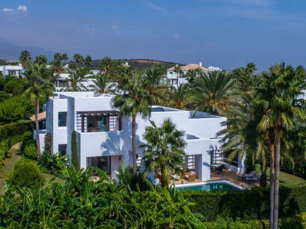 Finca Cortesin Private Villa, La Reserva