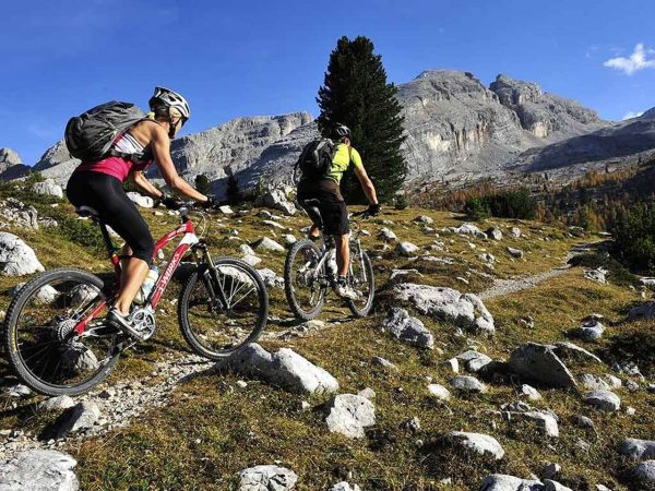Finca Cortesin cycling