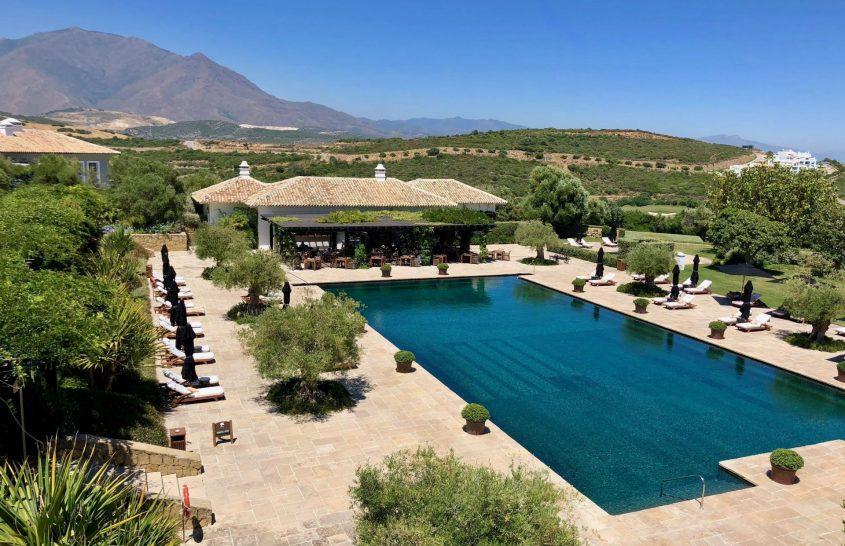 Finca Cortesín Hotel, Golf & Spa