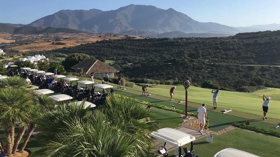 Finca Cortesin Hotel, Golf & Spa golf