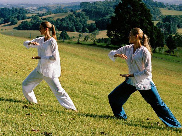 Gaia Retreat and Spa Hotel Yoga