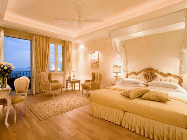 Grand Hotel Fasano Camera Deluxe