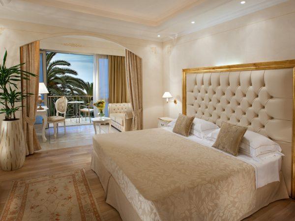 Grand Hotel Fasano Camera Superior
