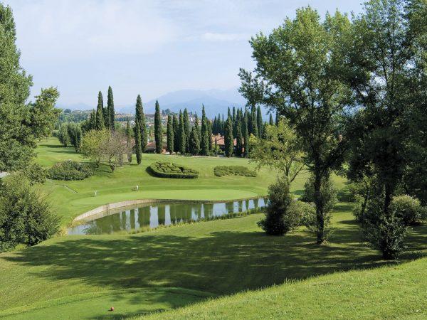 Grand Hotel Fasano Golf Courses