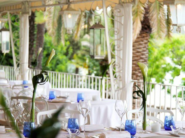 Grand Hotel Fasano Il Fagiano Restaurant