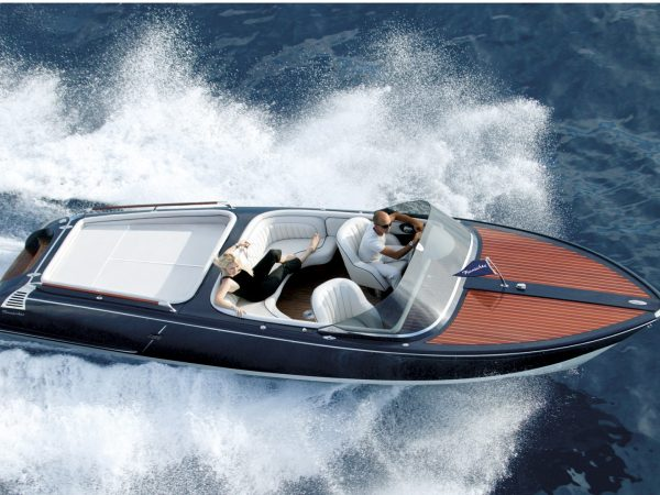 Grand Hotel Fasano Motorboat Rentals