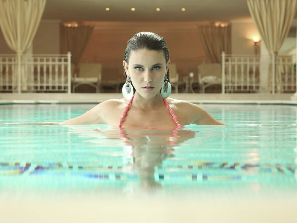 Grand Hotel Fasano Pool