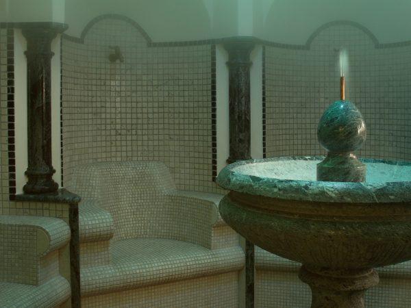 Grand Hotel Fasano Spa