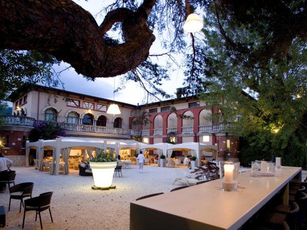 Grand Hotel Fasano The Darsena