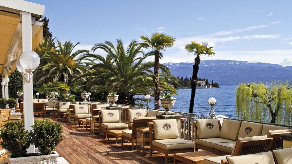 Grand Hotel Fasano The Terrace