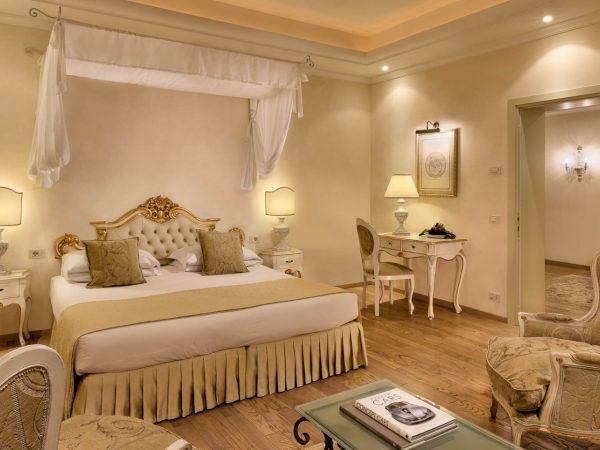 Grand Hotel Fasano suite