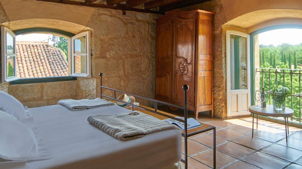 Hacienda Zorita Suite
