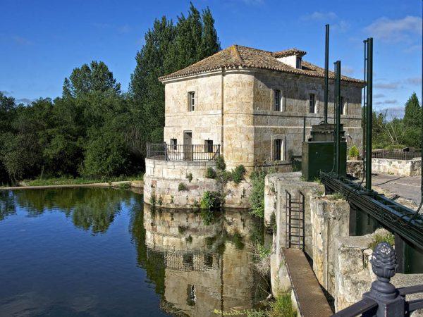 Hacienda Zorita Wine Spa